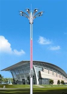 高杆照明系列-017