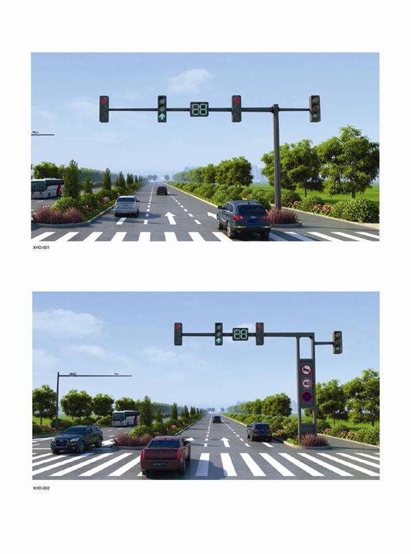 交通信号灯001