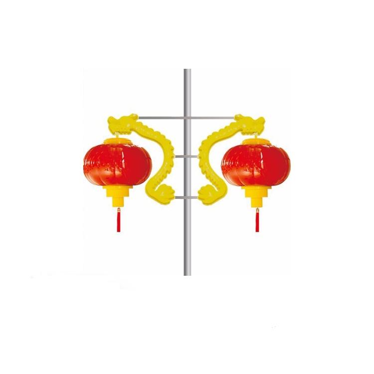 LED灯笼002-龙灯笼